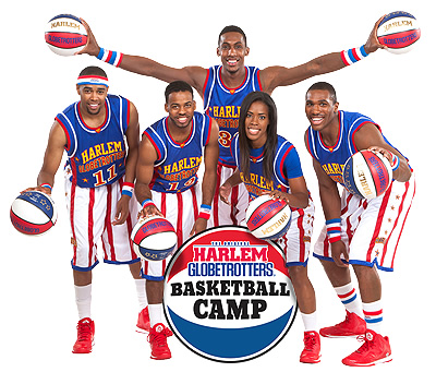 The Harlem Globetrotters at Palace of Auburn Hills