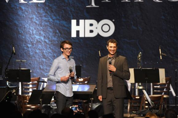 Game of Thrones Live Concert Experience: Ramin Djawadi  at Palace of Auburn Hills